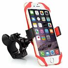 Bike Phone Mount, Universal - for Motorcycle - Bike | Holds Phones
