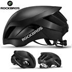 Внешний вид - RockBros MTB Road Bike Cycling Helmet 57cm-62cm EPS Integrally Helmet 3 in 1