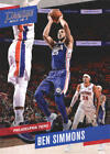 2017-18 Panini Prestige Basketball Cards Pick From List (Includes Rookies) on eBay