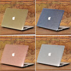 """2in1 Glitter Bling Shiny Crystal Ultra Slim Case for MacBook AIR PRO 11"""" 13"""" 15"""""""