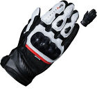 Oxford RP-4 Motorcycle Gloves Motorbike Short Summer Protection GhostBikes
