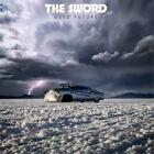 Used Future - Sword Compact Disc Free Shipping!