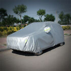 Car Cover Waterproof Sun UV Snow Dust Rain Resistant Protection Oxford Cloth