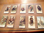"""PICK-A-CARD- COPE'S """"CHARACTERS FROM SCOTT""""  1900 - NARROW CARD"""