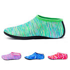 Summer Children Women Men Skin Water Shoes Beach Socks Yoga Exercise Pool Swim