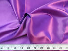 Payless Fabric Two Tone Iridescent Apparel Taffeta Purple