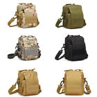 Tactical Camouflage Portable Storage Bag Outdoor Sport Single Shoulder Bag
