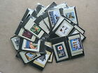 Royal Mail PHQ Stamp Cards - 2006, 2007, 2008, FDI Back + Special Postmarks $10.96 AUD