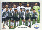 2018 Panini World Cup Individual Stickers Finish Your Set Choose From #250 499