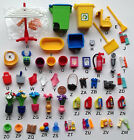 PLAYMOBIL Household Items/Pick & Choose $0.99-$1.95/Combined Shipping Available