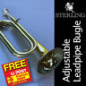 More images of STERLING SWBG-135 Bugle • F# • Adjustable Leadpipe  • Brand New • Free Express •