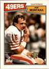 1987 Topps Football Cards Pick From List Includes Rookies 1-250 on eBay