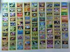 Gym Heroes Pokemon Card /132 NM -Buy 2 Get 1 Free Rare Uncommon Trainer Energy