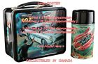 JAMES BOND 1966 Goldfinger = POSTER Not Lunchbox & Thermos 2 SIZES 5 Feet Long $248.88 CAD on eBay
