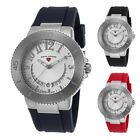 Swiss Legend Riviera Silver Ladies Watch - Choose color