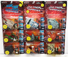 Star Trek Innerspace Mini-Playset Galoob Micro Machines-12 Different-Your Choice on eBay