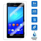 New For Sony Xperia X Compact XA XA1 Ultra Tempered Glass Screen Protector Film!