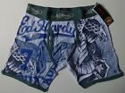 $29.00 Ed Hardy Men's Boxer Briefs Bald Eagle Tattoo Print Collection New