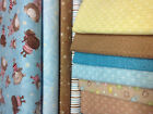 Lot or Bundles ~ Fat quarters ~ Quilt shop only fabrics ~ Inventory reduction