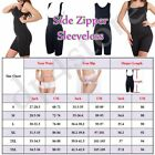 Sauna Suit Yoga Hot Weight Loss Slim Girdle Thigh Trimmer Spa Sleeve Body Shaper