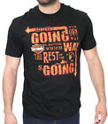 Harley-Davidson Mens Going Our Own Way B&S Black Short Sleeve Biker T-Shirt $9.99 USD on eBay
