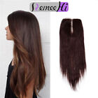 Pre Plucked Lace Closure 4*4 With Baby Hair Virgin Indian Unprocessed Human Hair