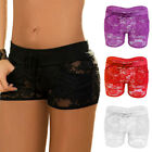 Fashion Women's Lace Briefs Thongs Lingerie Underwear Knickers Panties BeachWear