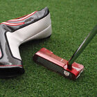 "Odyssey O-Works Red 1W-S (Slant) Blade Putter SuperStroke Length 33""-34""-35"" NEW"