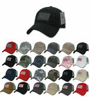 US American Flag Patch Polo Tonal Washed Cotton Baseball Hat