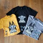Prime World Industries Mike Vallely Elephant on the Edge T-Shirt image