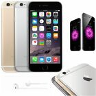 New Factory Unlocked Apple iPhone 6 Plus 128GB Space Grey 1Yr Wty in Sealed Box