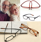 Unisex TR90 Flexible Reading Glasses Strength Presbyopic Glasses 1.00 4.00