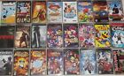 brads list - PSP games with manuals and UMD movies (pick from list) Playstation Portable
