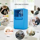 Mini Air Conditioning Conditioner Unit Fan Portable Low Noise Home Cooler & Line