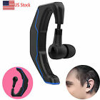 Bluetooth Headset Wireless Earphone Stereo Earpiece For LG G6 G5 G4 iPhone 6 7 8