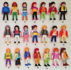 PLAYMOBIL Women/Pick & Choose $1.95 Each/Combined Shipping Available