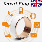 UK Fashion Waterproof NFC Smart Wearable  Ring For Android  Phone HA