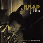The Art Of The Trio, Vol. 3 - Songs: Brad Mehldau (NEW CD)