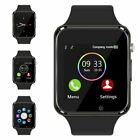 New Bluetooth Smart Watch  Phone with Camera For iPhone Samsung LG HTC Huawei