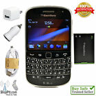 BlackBerry Bold 9900 - 8GB - Black (T-Mobile / AT&T) Smartphone - Fast Free Ship