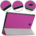 For Samsung Galaxy Tab S4 10.5 SM-T830 & SM-T835 Case Stand Cover Wake/Sleep