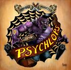 Psychlops by Kurono Canvas or Paper Rolled Art Print