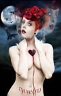 Damned by Piper Rudich Canvas or Paper Rolled Art Print
