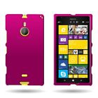 For Nokia Lumia 1520 Hard Case Slim Fit Colorful Matte Phone Cover