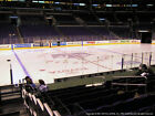 2 TICKETS ARIZONA COYOTES  LOS ANGELES KINGS 12 27 Sec 102 Row 5