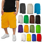 Urban Classics Cargo Sweat short Pant Shorts Sweatpants Bermuda Fitness Jogging