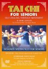 Tai Chi For Seniors [DVD] -  CD 3IVG The Fast Free Shipping