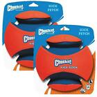 Chuckit Kick Fetch Games Toy Ball for Dogs, Large Toys