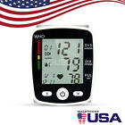 Electric Arm Blood Pressure Monitor LCD Digital Screen Health Care