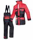 Mullion 1MI8 North Sea II - 2 Piece Flotation Suit